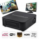 Media Blitz - 1080P HD Networked Media Entertainment System New