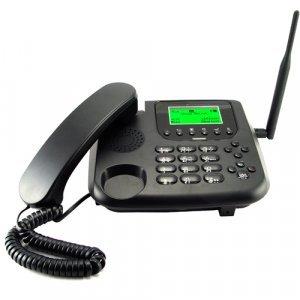 Executive GSM Business Desk Phone - EU Edition New