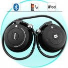 Flexible Bluetooth Stereo Headset New