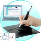 PC Pen - Presentation Aid + Handwriting Input + Laser Pointer New