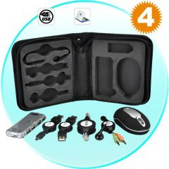 Netbook Tool Bag - Travelers Edition New
