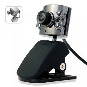 Wholesale Web Camera - 1.3 Megapixel Pictures New