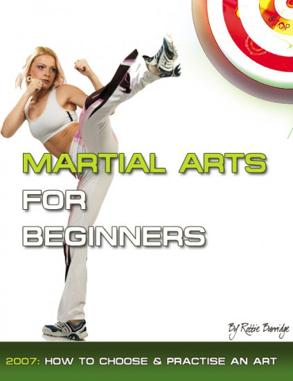 Martial Arts for Beginners!