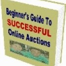 Beginners Guide to Online Auctions New