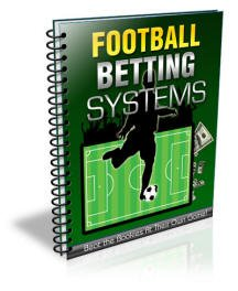 Football Betting Systems New