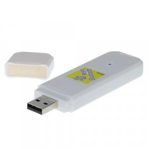 WiFi and Bluetooth USB Adapter - 802.11G Wireless Internet + P2P New