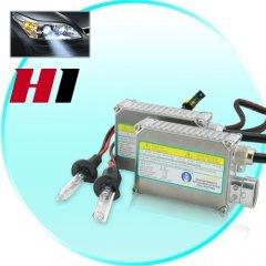 HID Xenon Headlight Kit (H1) - 6000K New