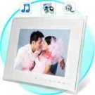 Masterpiece - 12 Inch Digital Photo Frame + Media Player New