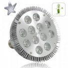 12W LED Spotlight Bulb New