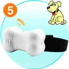 Cleverdog Bark Stop Collar with Alert New