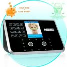 Facial Recognition Time Attendance System New