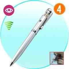 Auto Detective Pen New