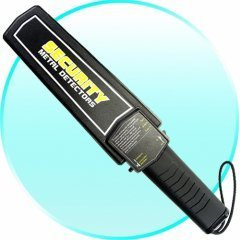 Wholesale Hand Held Metal Detector - Extra Sensitve Setting New