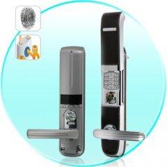 Protector - Heavy Duty Fingerprint Door Lock (Right) New