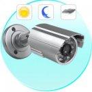 Mini Bullet Security Camera (CCD, Night Vision, Waterproof) New