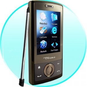 Quad Band Touchscreen Cell Phone - Accelerometer with Dual SIM New