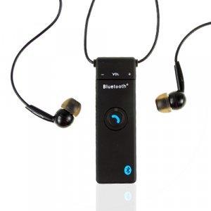 Stylish Bluetooth Stereo Headset - Handsfree Calls+ Music New