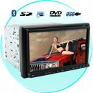 Quantum Leap 7 Inch Touch Screen Car Media System New
