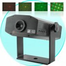 Automatic Moving Laser Effects Projector with Sound Activation New