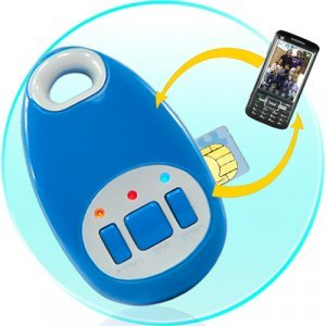 Family GPS Tracker with Messaging - GSM/GPRS/SMS (EU) New