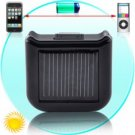 Solar Battery Charger for iPhone, iPod, LG, Nokia, Motorola, Samsung, Sony Ericsson × 2