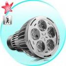 5W LED Light (Warm White Spot Light Bulb)