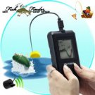 Fish Finder with Sonar Sensor (2.8 inch display)