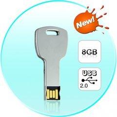 USB Flash Drive (8 GB Key-Shaped Edition)