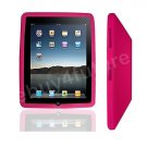 New Classic Peach Silicone Skin Case Back Cover Protector for Apple iPad Wifi 3G 16GB 32GB 64GB