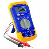Digital Multimeter - 8 Function Edition
