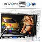 Street King X2 Super Car DVD Player (GPS + DVB-T)