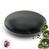 Pebble - Mini Resonance Speaker (Black)