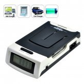 Battery Charger with LCD Screen (Complete Kit)