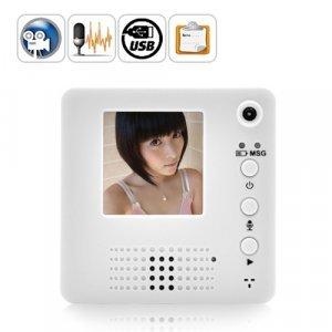 Digital Video Memo - Cool Gadget