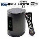 Media Pro HD - 1080P Networked HDD Media Player (Dolby, DTS)