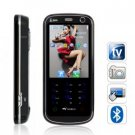 Milan - Quadband Cell Phone (2.8 Inch Touchscreen, Dual SIM)