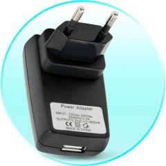 Universal Power Adapter for Chinavasion Cellphones