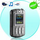 Car MP3 Player with FM Transmitter + Speech Recognition