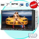 Road Tiger T1 High-Def Touchscreen GPS Car DVD Player