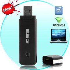 USB Modem - HSUPA Modem For High Speed Internet Via SIM Card