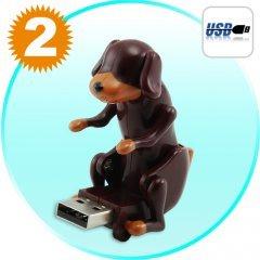 USB Humping Dog (Longer Lasting Edition)