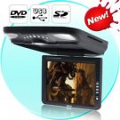 Roof Mount Car DVD Player with 10.4 Inch LCD Screen
