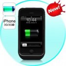 iPhone Battery Case - Slim Edition Battery Charger (For 3GS, 3G)