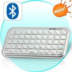 Mini Bluetooth Keyboard for Smartphones,  iPad, PS3, computers/laptops