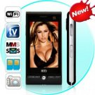 Barcelona - Quadband Dual SIM Wifi Touchscreen Worldphone
