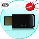 802.11N Wireless USB Adapter - Compact Edition