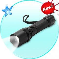 FlashMax R900 - CREE LED Flashlight With Adjustable Beam