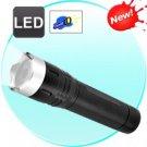 FlashMax F13 - CREE LED Flashlight (3W)