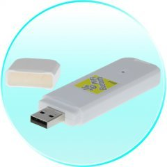 2-In-1 USB Adapter (WIFI + Bluetooth)
