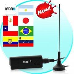 ISDB-T USB Dongle � Direct Digital TV